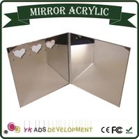 Antique mirror glass tiles in new design, Any color - Clear, ultra clear,bronze, grey,pink, green and size per your request