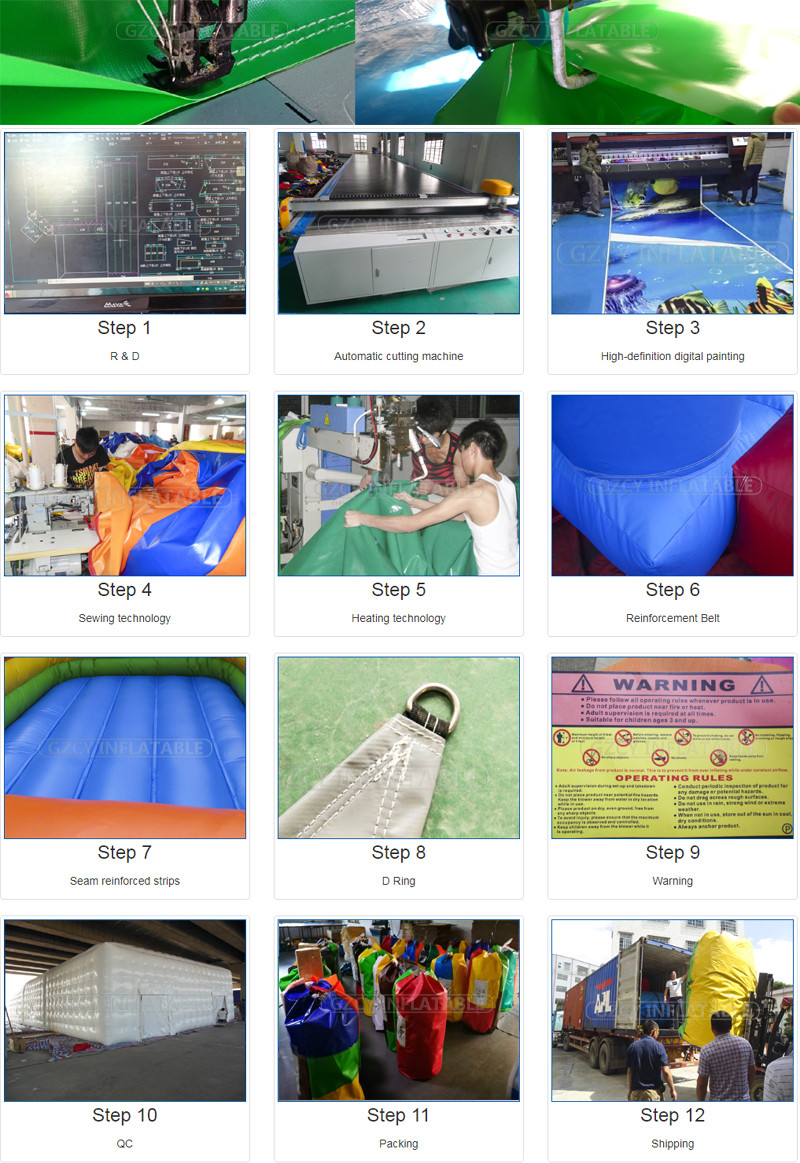 Best Price Inflatable Bouncy Castle / Inflatable Jumping Castle For Sale