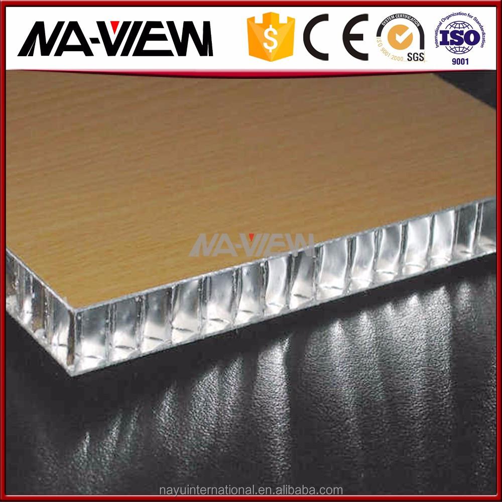 Material de construcci n de aluminio con aislamiento panel - Material construccion barato ...