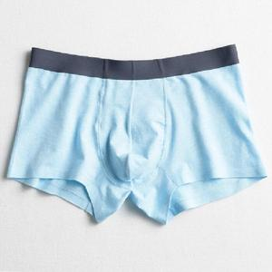 Man Bonds Underwear Made of 95 Cotton 5 Spandex Comfortable to Wear