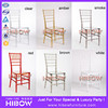 China Wholesale Clear Resin Tiffany Chairs