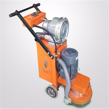 Grinding Machine Concrete Grinder/ Floor Polishing Machine