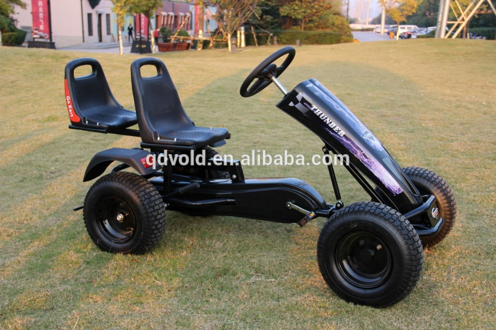 Heavy Duty Adult Pedal Go Kart - Buy Adult Pedal Go Kart,Adult Pedal ...