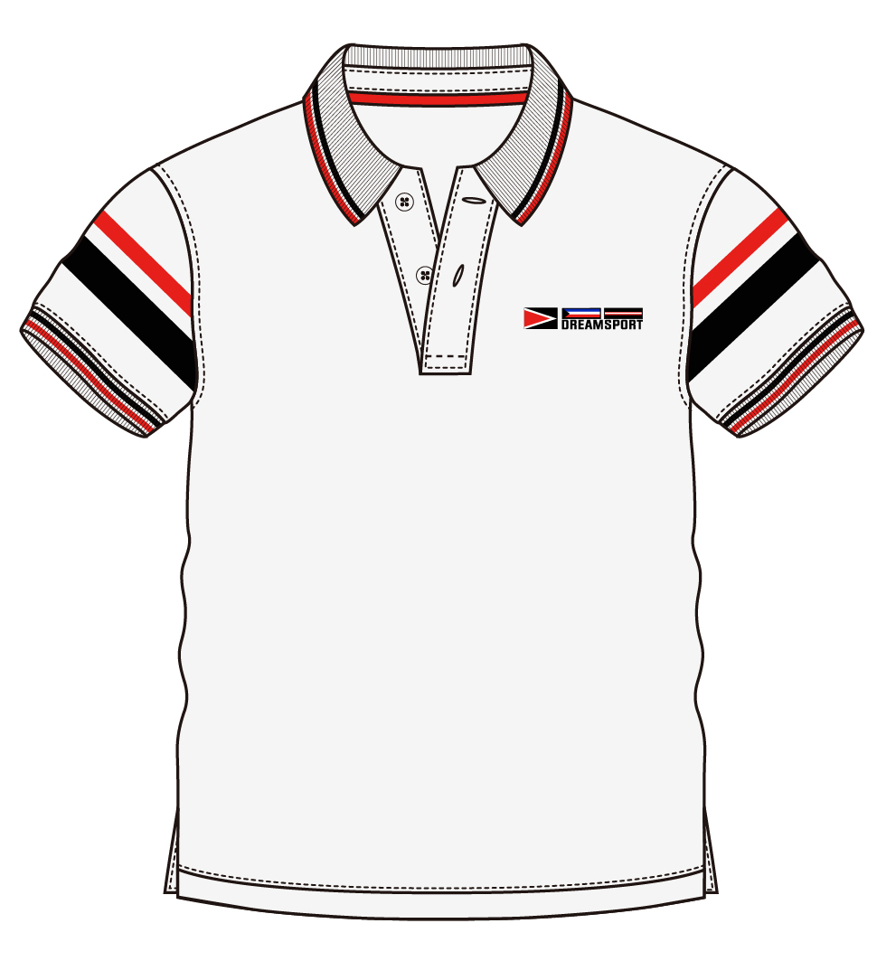 f49e4bf3 Custom red Golf polo t shirt/dry fit girls polo shirt with best price