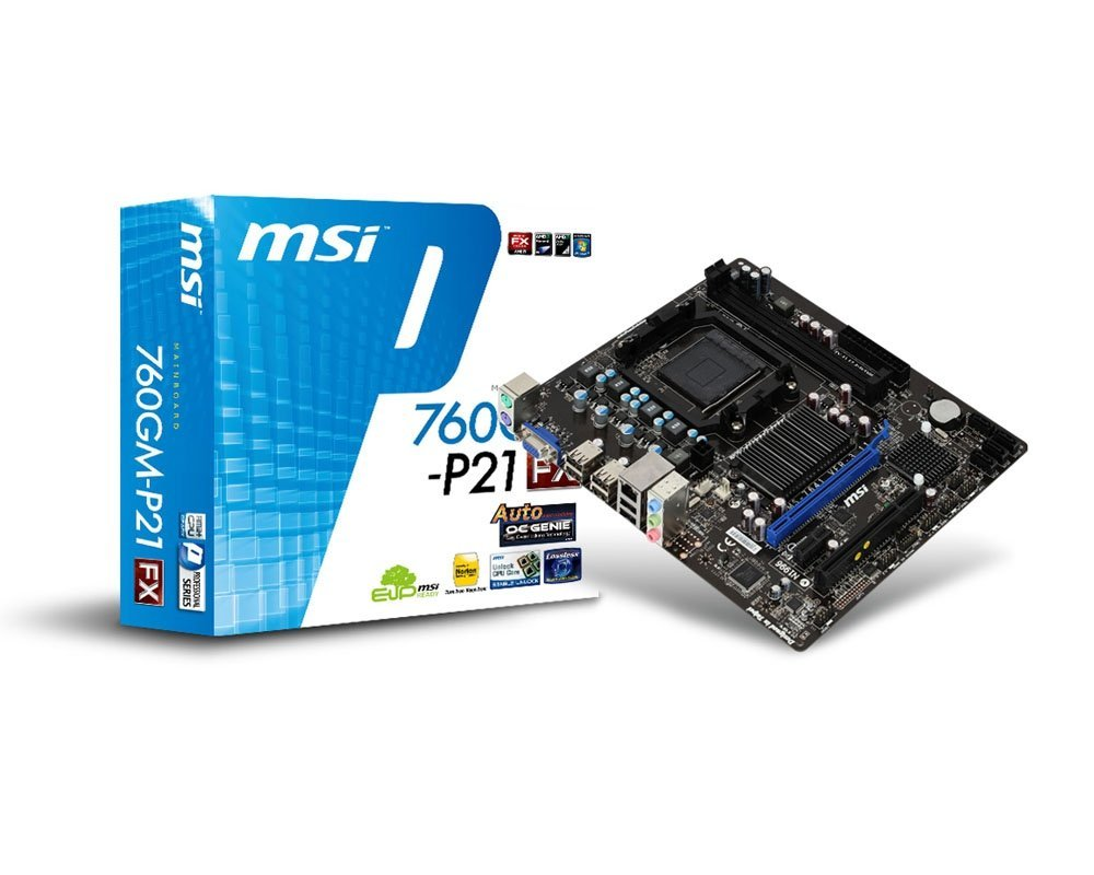 MSI A55-G35 AMD Chipset/Graphics Driver for Mac