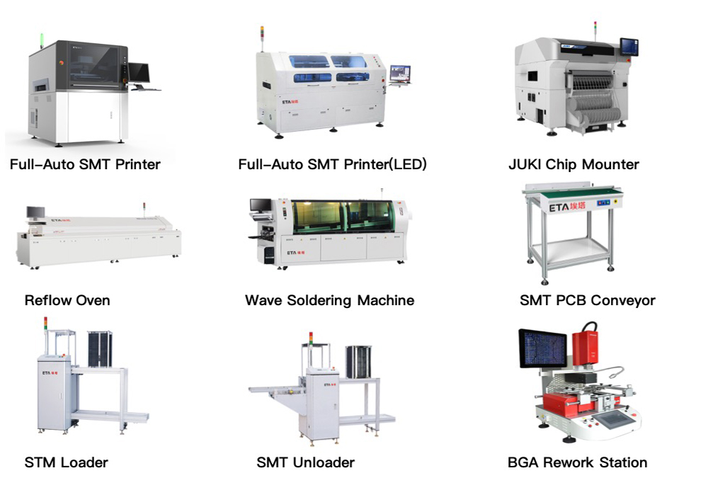 High Quality Lead Free Reflow Oven 11