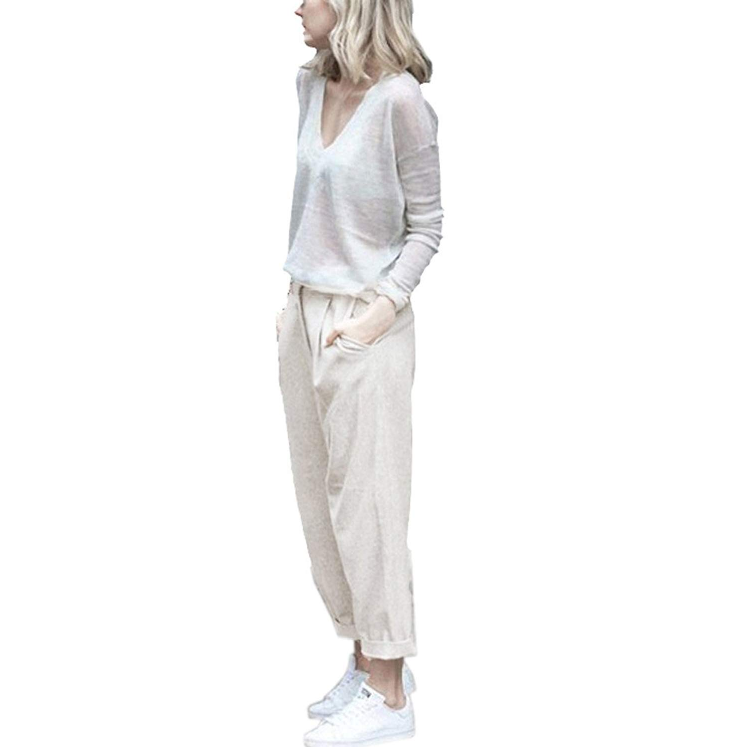 official price compare price select for original Cheap Yellow Linen Pants Womens, find Yellow Linen Pants ...