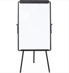 Universal Adjustable Dry Erase Easel White Board