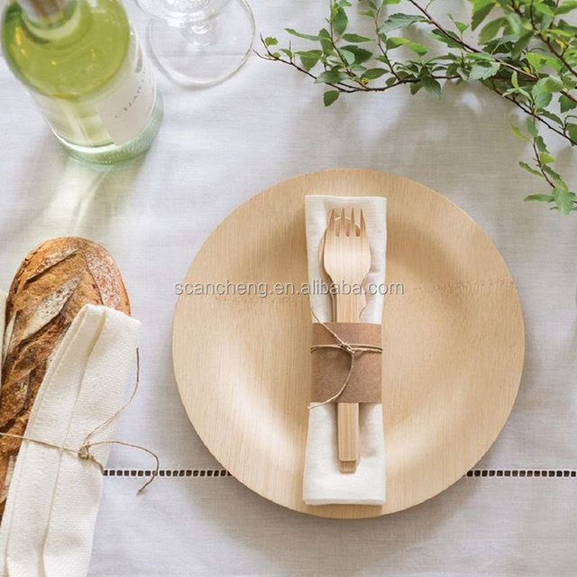 biodegradable party plates eco friendly palm leaf plates high end disposable dinnerware & Buy Cheap China disposable dinnerware Products Find China ...