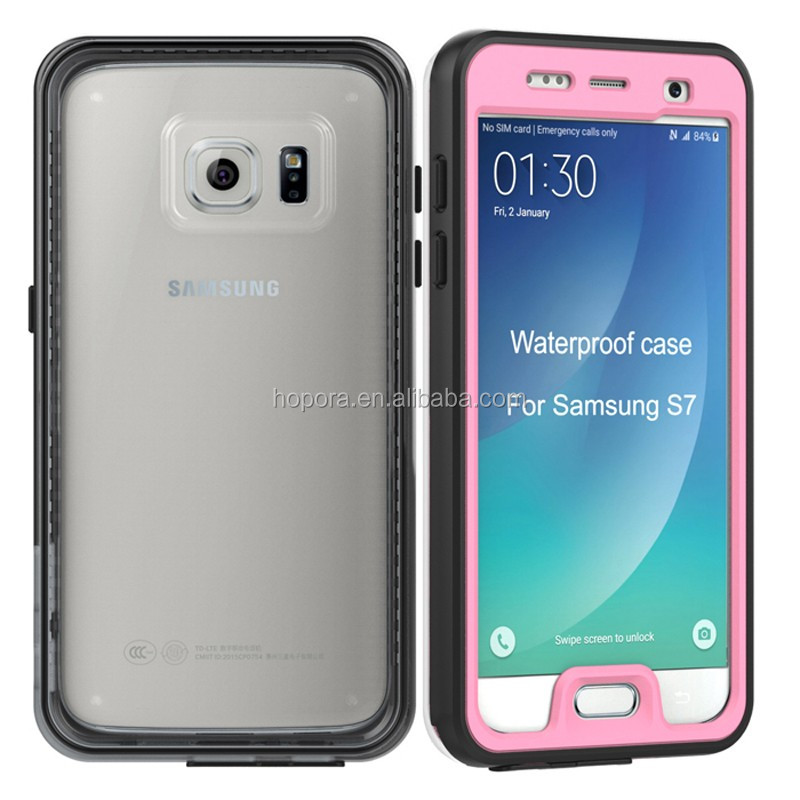 Latest Popular Mobile Phone Waterproof Case For Samsung Galaxy J7 ...