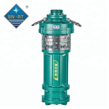 Oil Immersible Pump Submersible Water Pump For House - Buy 4 Hp Submersible  Pump,Water Pump Price List In Sri Lanka,Immersible Pump Water Pump Product