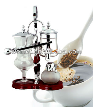 Royal Belgium Coffee Maker