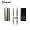 OSPON bluetooth entrance smart deadbolt door lock OS8815BLE