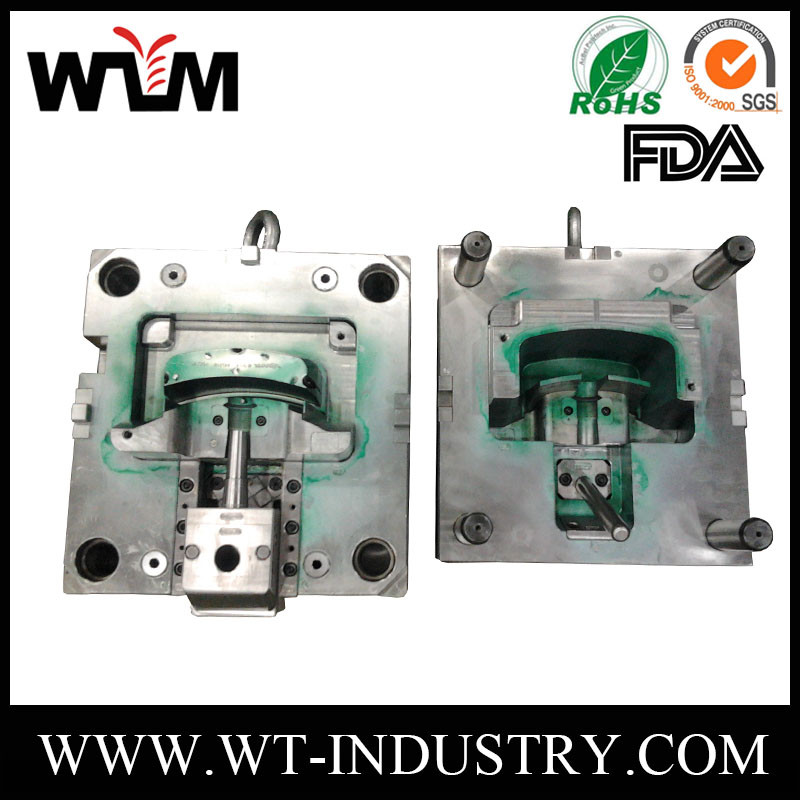 ABS PS molded Plastic Part injection Molding ,Custom Plastic injection molding companies
