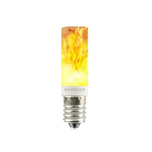 Eco-Friendly led flame lamps
