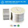 Factory Supplier best price pure nickel wire 0.25mm 99.9%