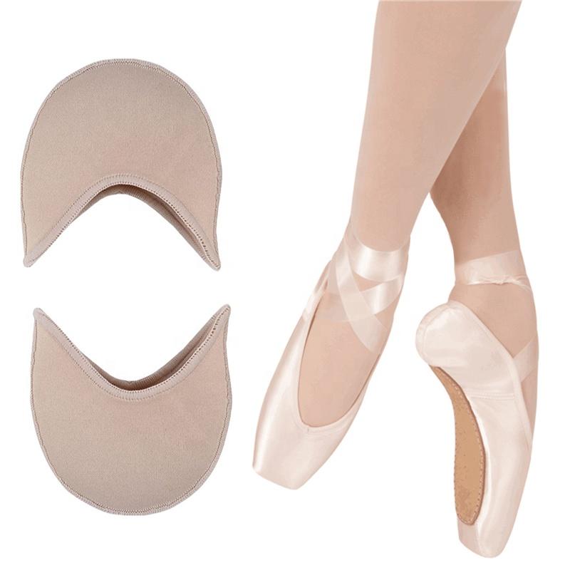 Gel Pointe Toe Pads Shoe Ballet Dance