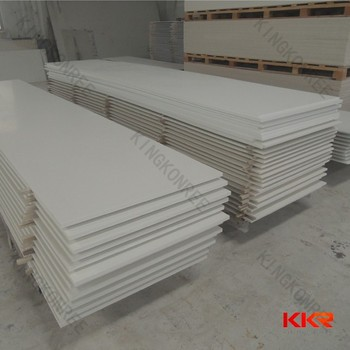 resin stone solid surface bathroom shower wall panels