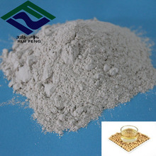 products chemical white gray powder bleaching earth for soya bean oil