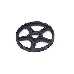 SICA ALZRC Devil 380 FAST RC Helicopter Parts 120T Platic Main Pulley