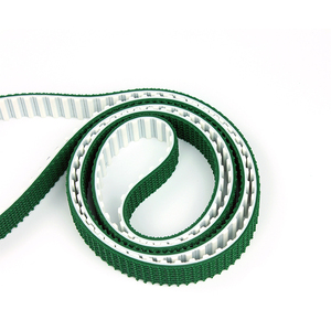 Elastic elastic belt Xl open pu industry belt made in china