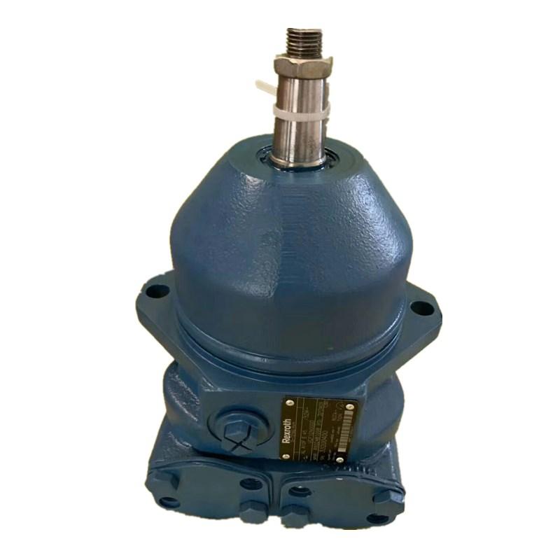 Осевой поршень Brueninghaus гидроматик Rexroth 52 W A10VEC A10FE A10FM A10VE мотор A10FE4552W-VCF10N000D