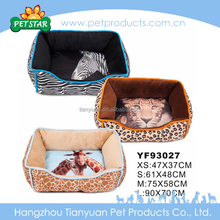 New Design Luxury Promotion Wholesale New Product Cute Pet Bed For Dogs