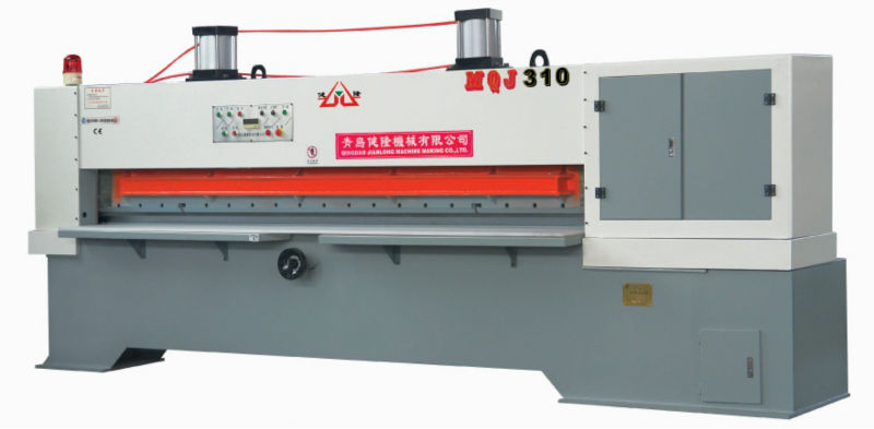 pneumatic veneer clipper Jianlong