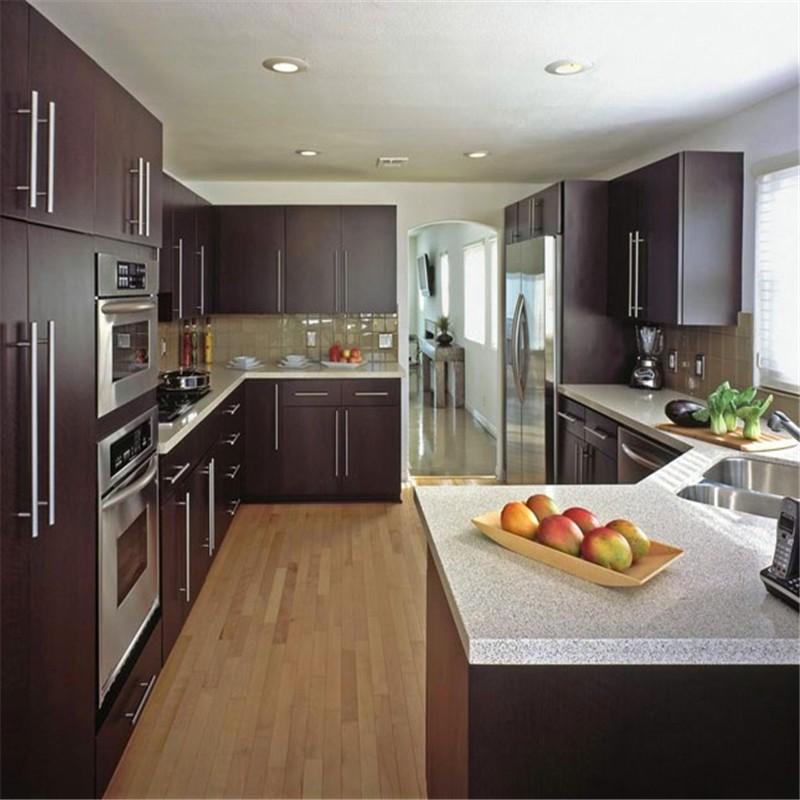 Buen precio de cocina popular gabinete fabricante y - Cocinas de calidad a buen precio ...