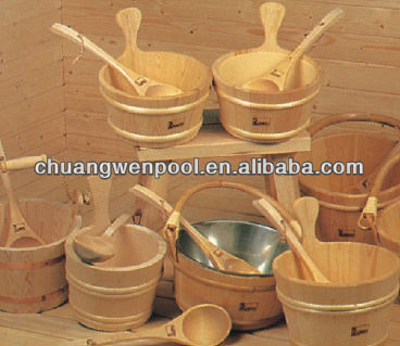hot sell sauna room accessories