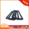 RENJIA filler silicone plate packing plate seal gasket silicone factory