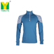 2018 Chinese Factory High Blue Reflective Stretch Fabric