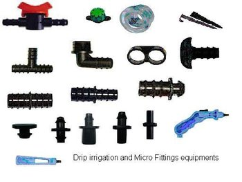 Drip Irrigation Fittings Buy Drip Irrigation Product On