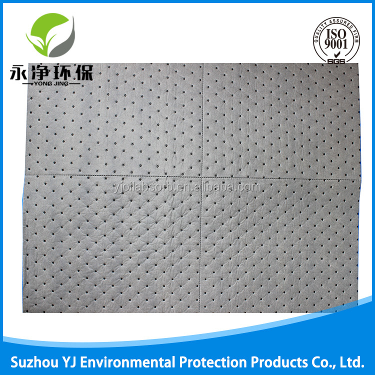 Chinese Company Eco-Friendly Universal Absorbent Mat