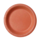 Red Terracotta Dish Plate For Kitchen