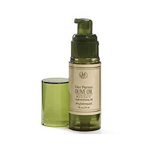 Serious Skin Care Olive Oil Moisture Replenishing Oil