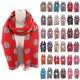 Nepal Ponchos Boho Bohemian Poncho Istanbul Rectangle Female Fold Scarf
