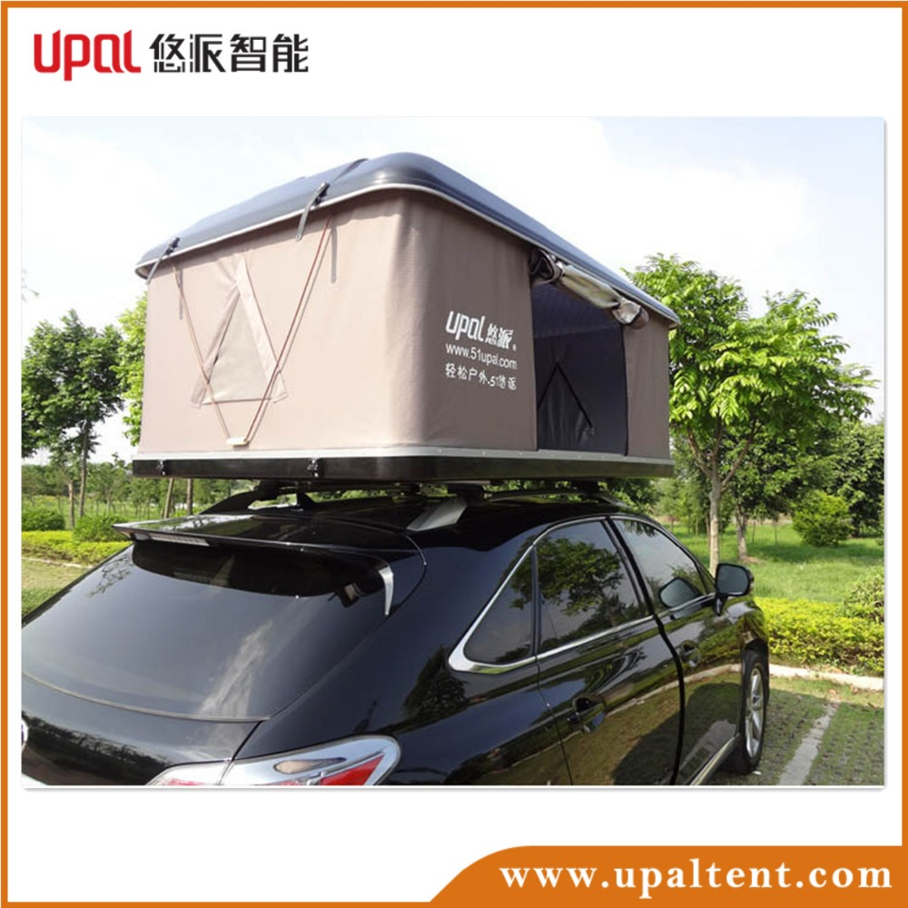 Upal Outdoor Camping Car Roof Tent for off-Road Vehicle