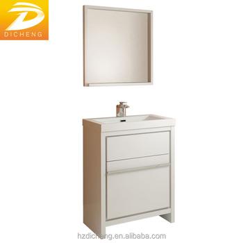 American Bath Vanity Used Bathroom Cabinet Commercial