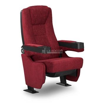 Leadcom Brand New Push Back Cinema Chairs (LS 16601 )