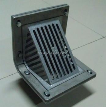 Cast Iron Roof Drain - Buy Adjustable Cast Iron Drain,Floor Drain,Shower  Drain Product on Alibaba com