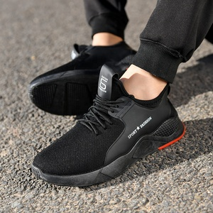 New Design Men Shoes Fashion Sport Style Casual Sneakers for Men