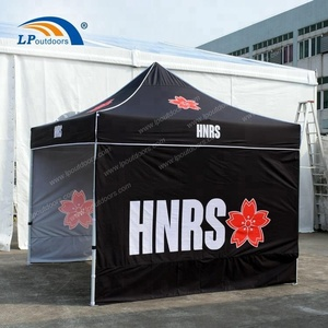 Hot selling advertising pop up canopy for outdoors promotion event