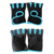 Antiskid outdoor sports protective cycling biking gloves with anti-slip rubber