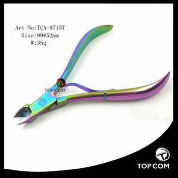 Cuticle Nipper Nail Care Tools And Equipment