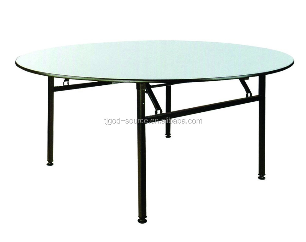 Used Plywood Banquet Round Folding Tables For Sale   Buy Round Folding  Poker Table,Folding Round Square Tables,High Quality Used Restaurant Tables  For Sale ...
