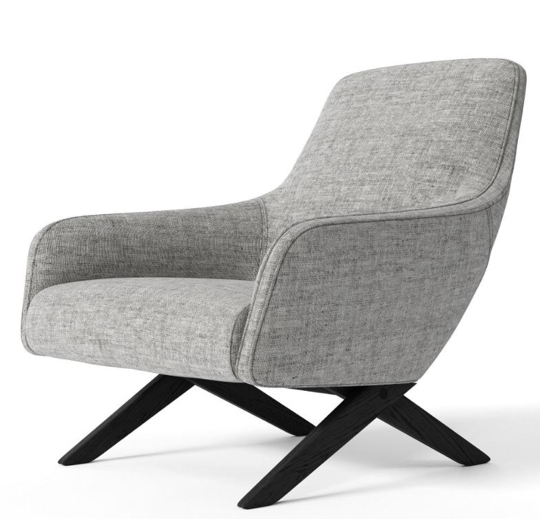 Astonishing 2019 New Design Hot Sale Fashionable Dark Grey Linen Fabric Machost Co Dining Chair Design Ideas Machostcouk