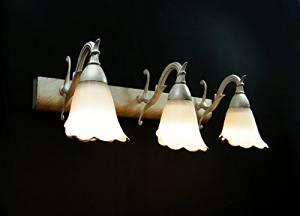 Fixture Displays Wall Bathroom Light Fixture Vanity Mirror Light Lamp 15850