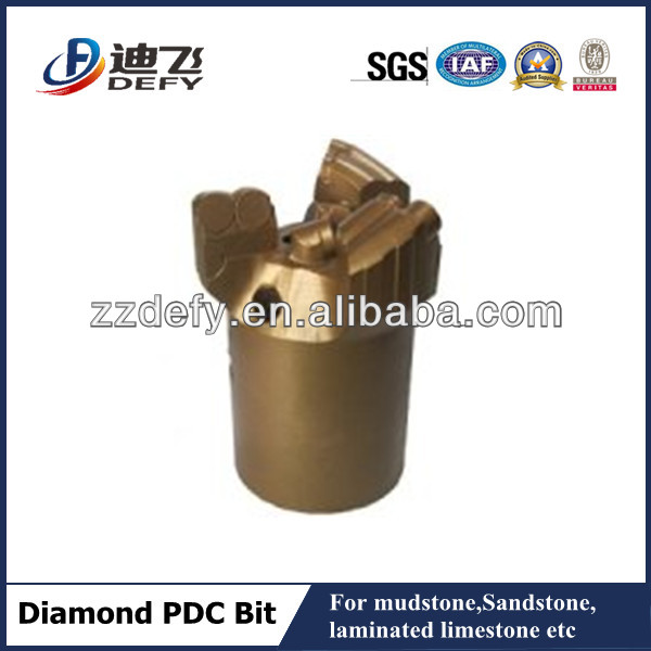 coal mining,geological exploration used pdc diamond drill bit