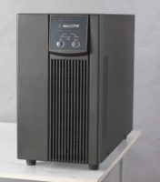 High quality ups inverter pure sine wave online ups 3000W